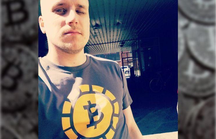 Николаус Кангас – программист, брат основателя P2P биржи