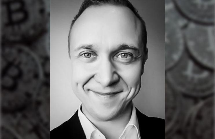 Себастьян Зоннтаг – генеральный директор Localbitcois