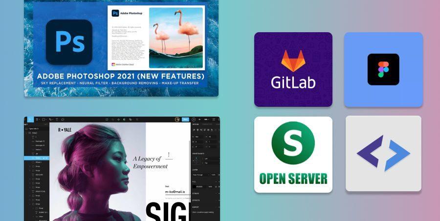 8 сервисов для web-разработки