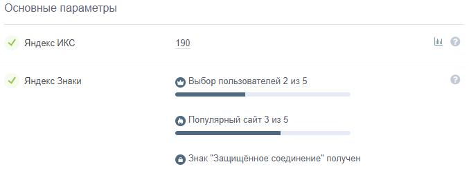21 Популярность сайтаinclient.ru