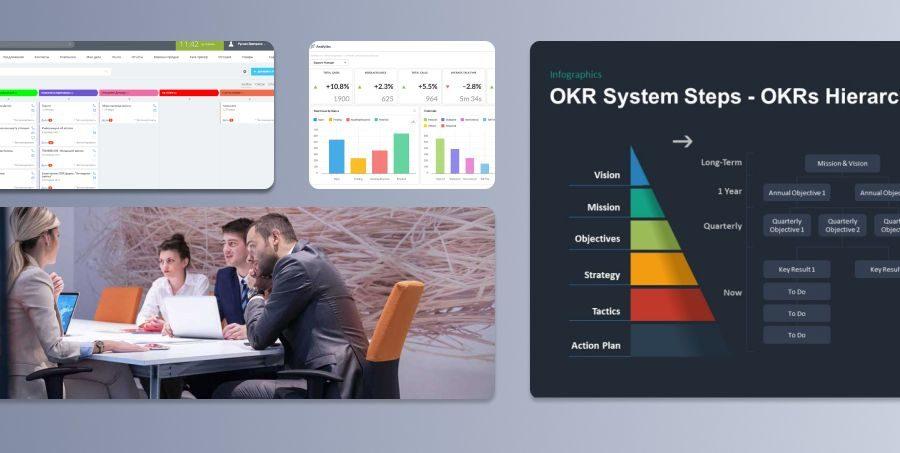 5 проблем в методике OKR. Советы как не попасться